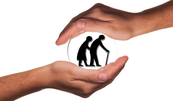 Jak zachowywać się przy osobie starszej