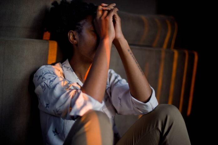 Zespół stresu opiekuna – czym jest